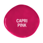 Chalk-Paint-blob-with-text-Capri-Pink