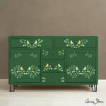 Countryside-Bird-Stencil-Furniture-Amsterdam-Green,-Lem-Lem,-Tilton (1)